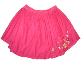 Skirt Fuchsia Girl - Un Air de Liberte