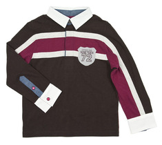 Polo Shirt Brown - Labo