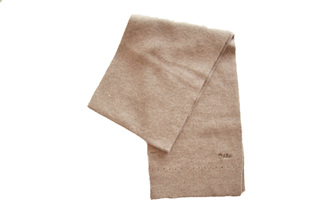 Scarf Dark Beige Girl