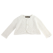 White Cardigan - Edition Speciale (Tiny)