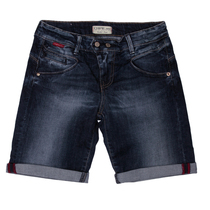 Pure -  Blue Shorts - Denim Days