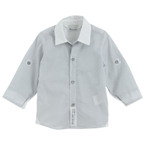 Shirt Light Grey - City Chic
