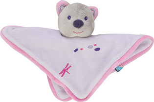 Teddy Bear Soft Pink Toy