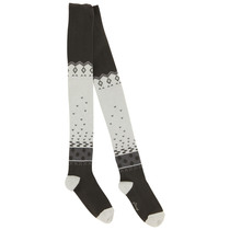 Grey Long Tights - Edition Speciale (Kid)