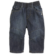 Navy Denims Boy - Winter (Tiny)