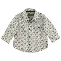 Beige Long Sleeve Shirt - Edition Speciale (Tiny)