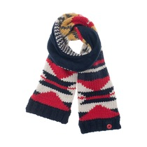 Knitted Scarf - Urban Global Mix
