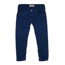 Perl - Blue Denim Jeans - Pop Culture