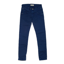 Pencil - Bright Blue Denim Jeans - Chipie Jeans