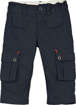 Marine Cargo Pants - Moderne Sailor