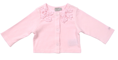 Zellige - Rose Cardigan - Confort