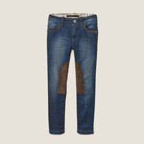 Bright  Blue Denim Jeans - Jean Store