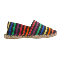 Belly - Multi Espadrilles in Black