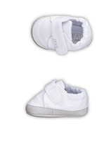 White baby sneakers - Cargo