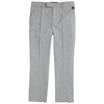 Light Grey Suit Trousers