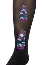 Langostinos Babooshka doll tights