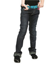 Zaragoza Denim Jeans Girl