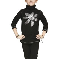 Los increibles long sleeve Tshirt girl