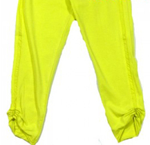 Artificielle Short Leggings Lime Girl