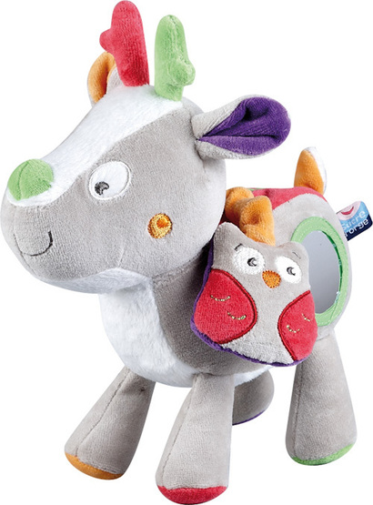 Reindeer Preschool Toy