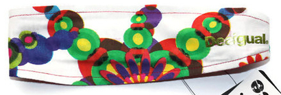 Elbrus multi colour headband